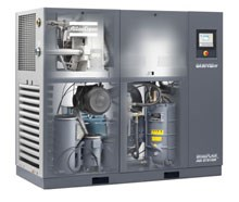 Atlas Copco GA90 VSD air compressor